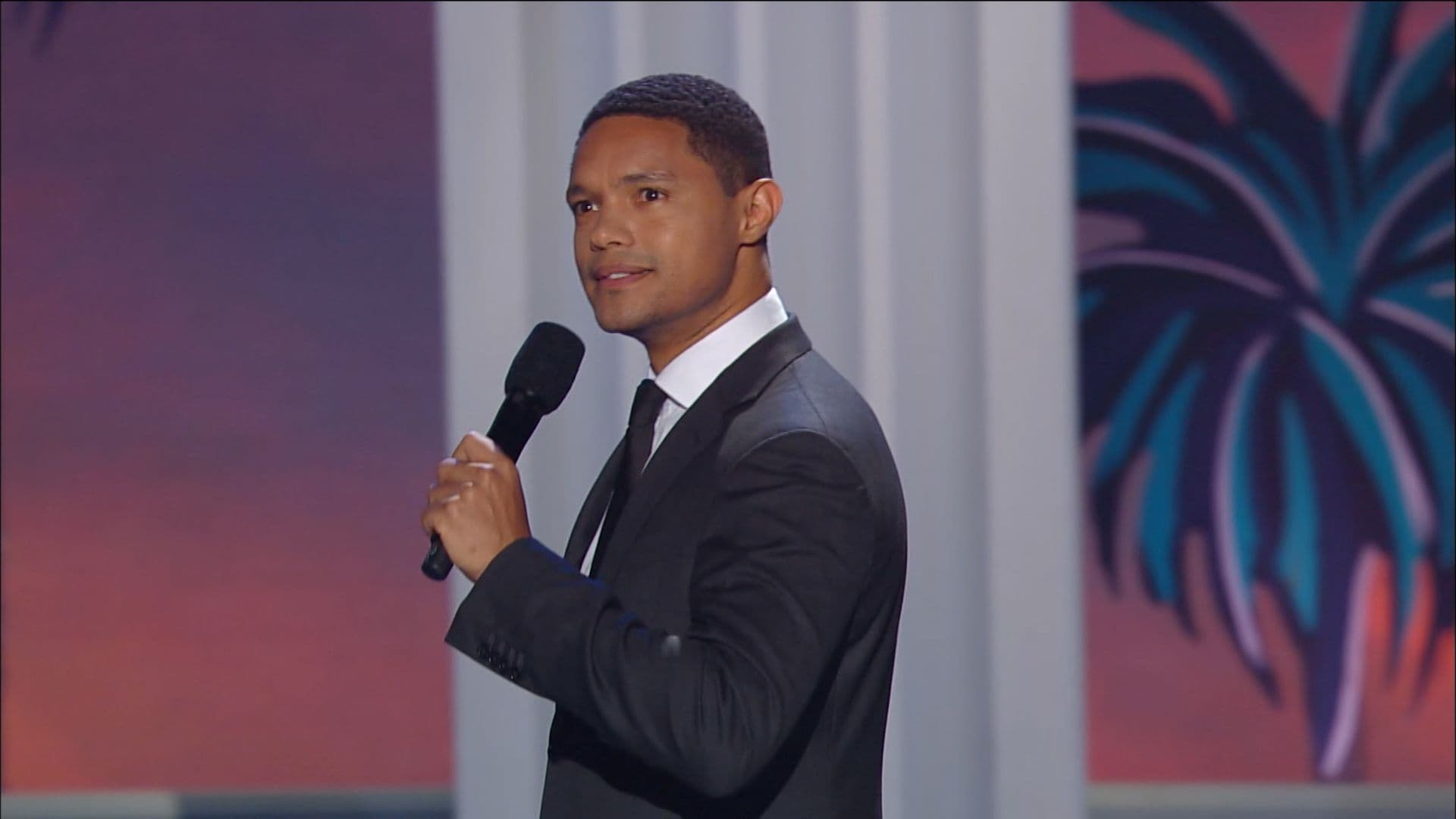 The Daily Show with Trevor Noah Season 24 :Episode 13  Derek Jeter