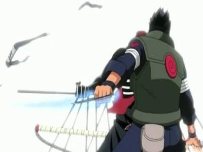 Naruto Shippūden Season 4 :Episode 78  The Judgment