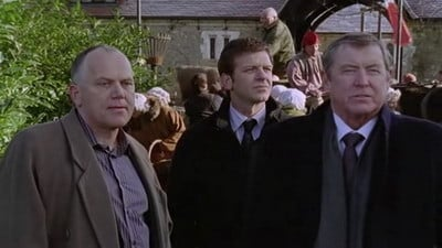 Midsomer Murders Season 10 :Episode 7  They Seek Him Here