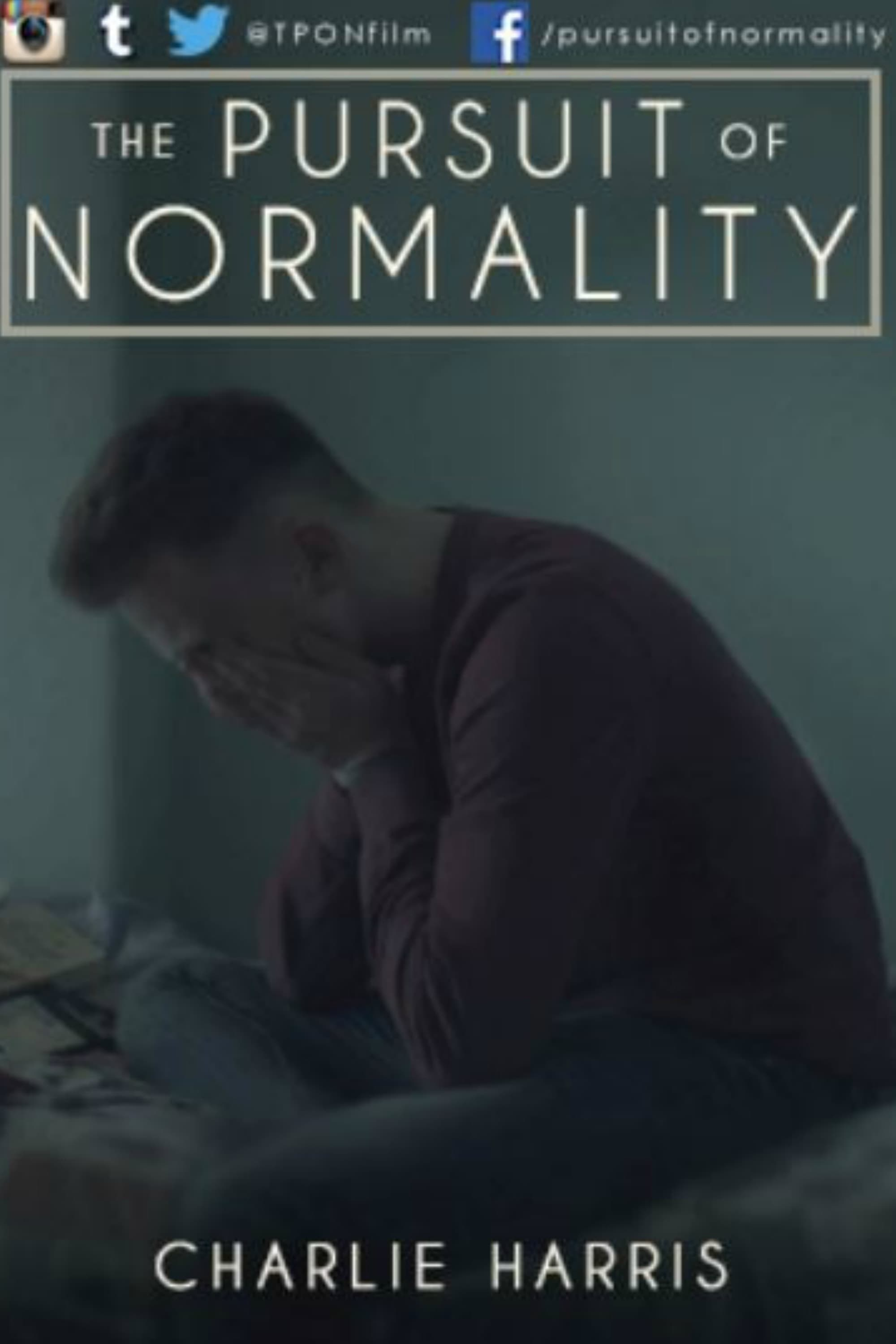 The pursuit of normality (1970)