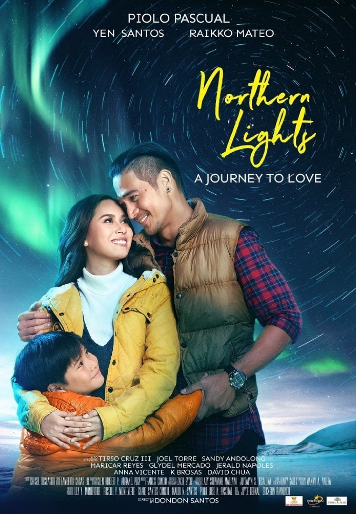 watch Northern Lights: A Journey to Love 2017 online free