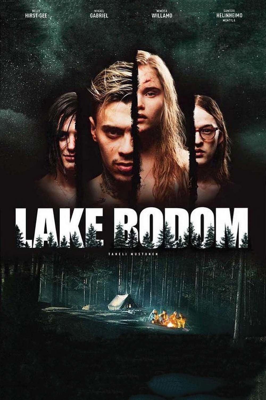 Bodom Stream