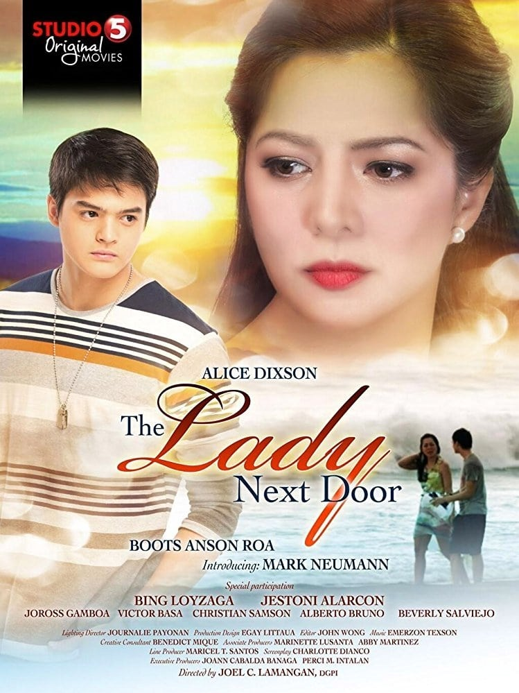 Ver The Lady Next Door Online HD Español ()