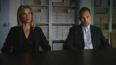 Elementary Season 7 :Episode 6  Command: Delete