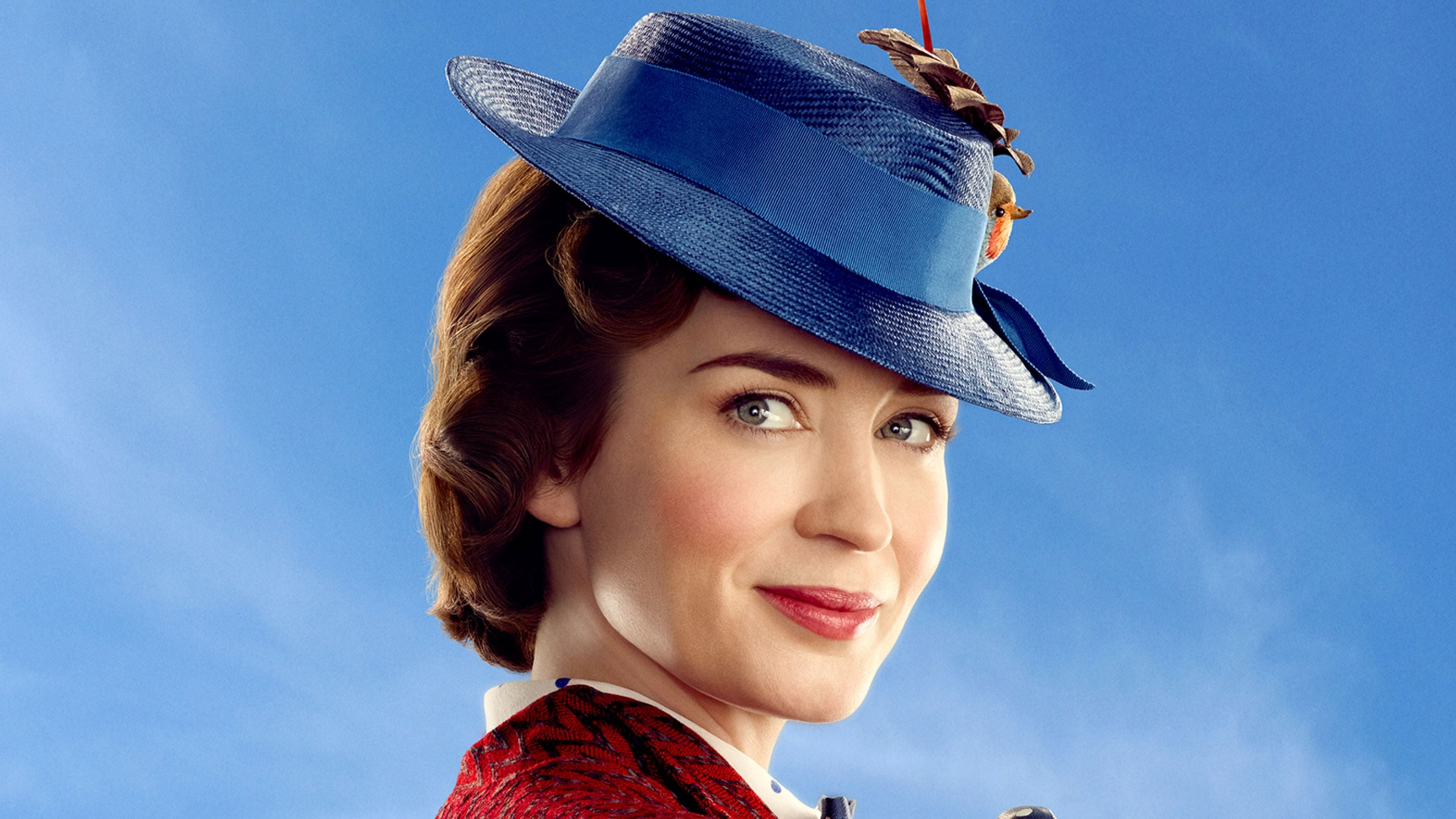 Watch Mary Poppins Returns (2018) full movie on Putlockertv