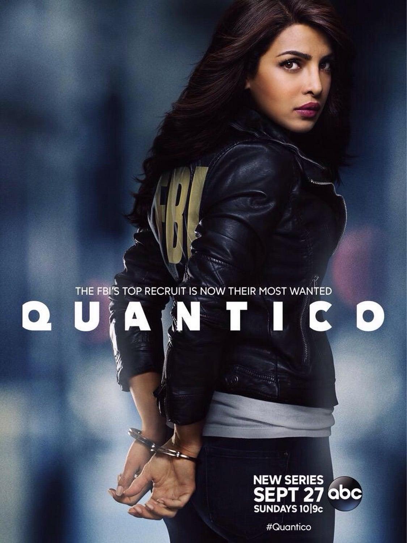 Quantico 1ª Temporada Completa