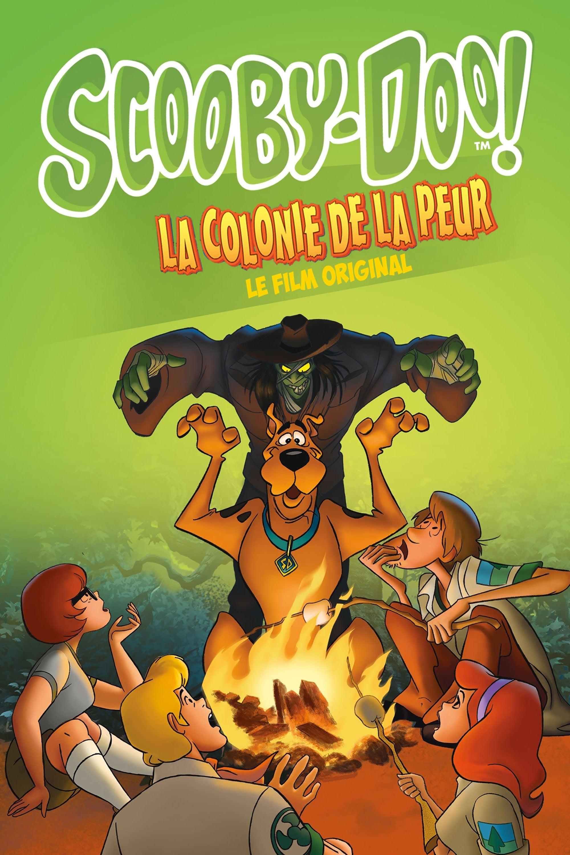 voir film Scooby-Doo! : La colonie de la peur streaming