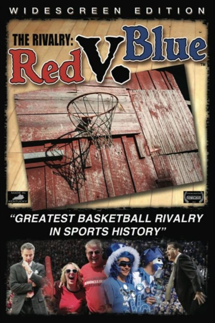 The Rivalry: Red v Blue on FREECABLE TV