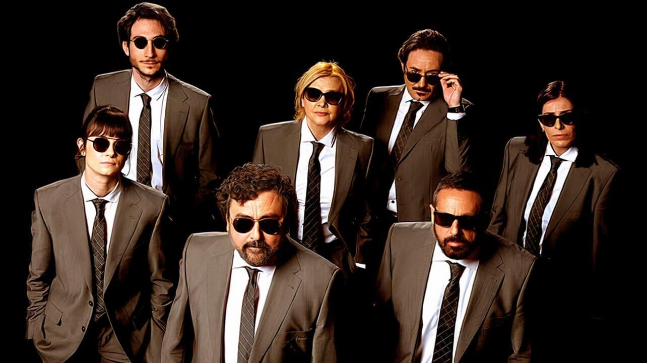 Los hombres de Paco Season 10