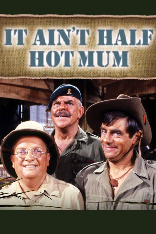 It Ain't Half Hot Mum Season 8