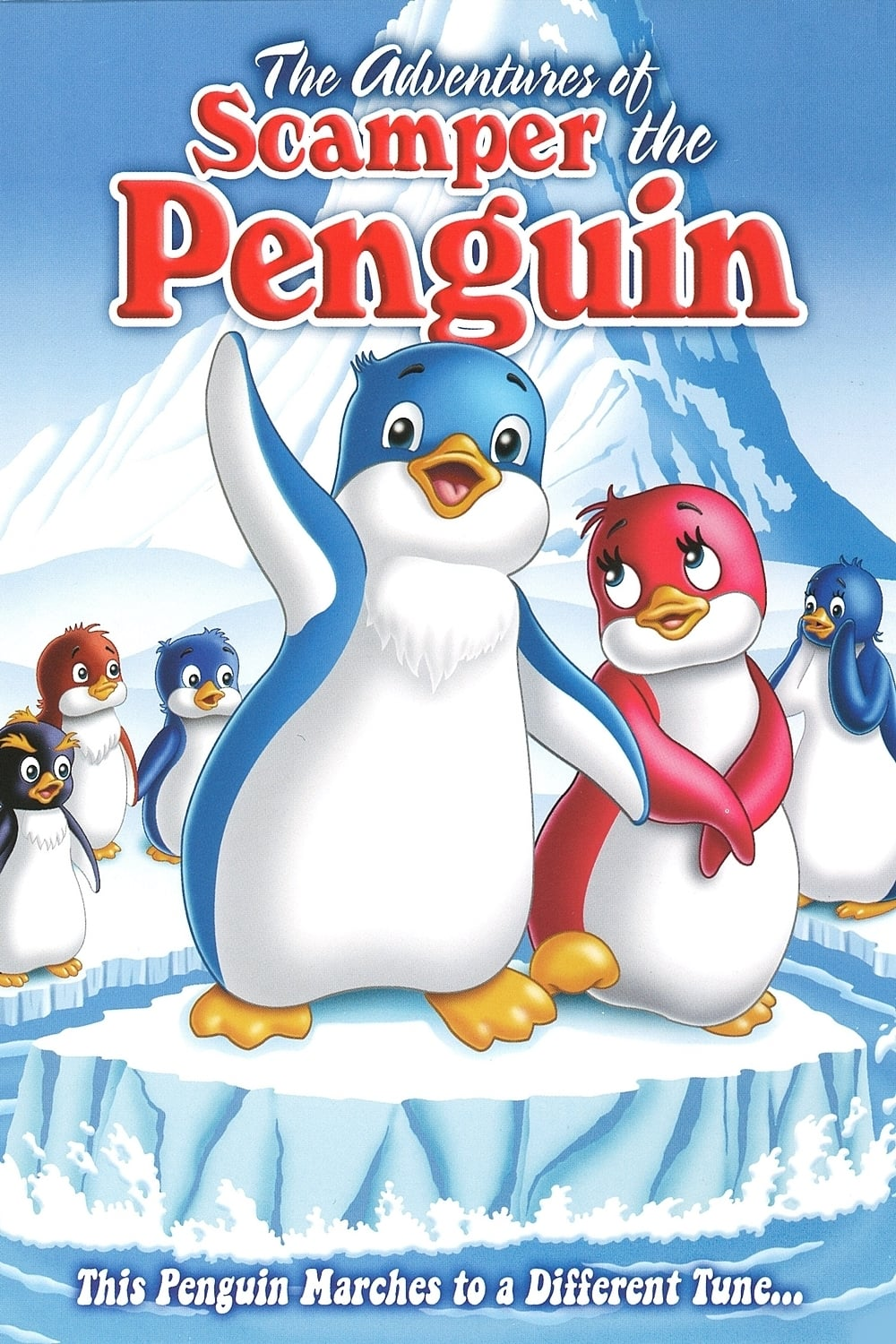 The Adventures of Scamper the Penguin (1987)