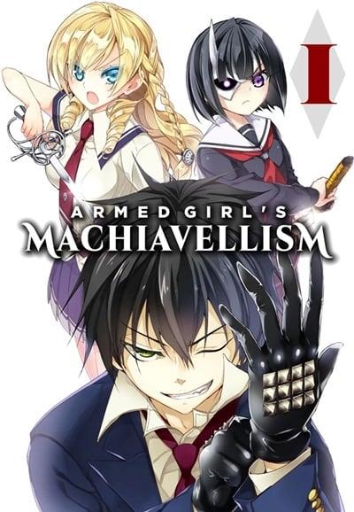 Armed Girl's Machiavellism Season 1