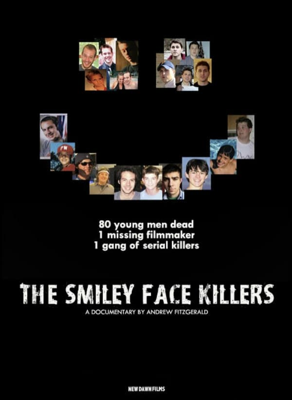 Ver The Smiley Face Killers Online HD Español (2014)