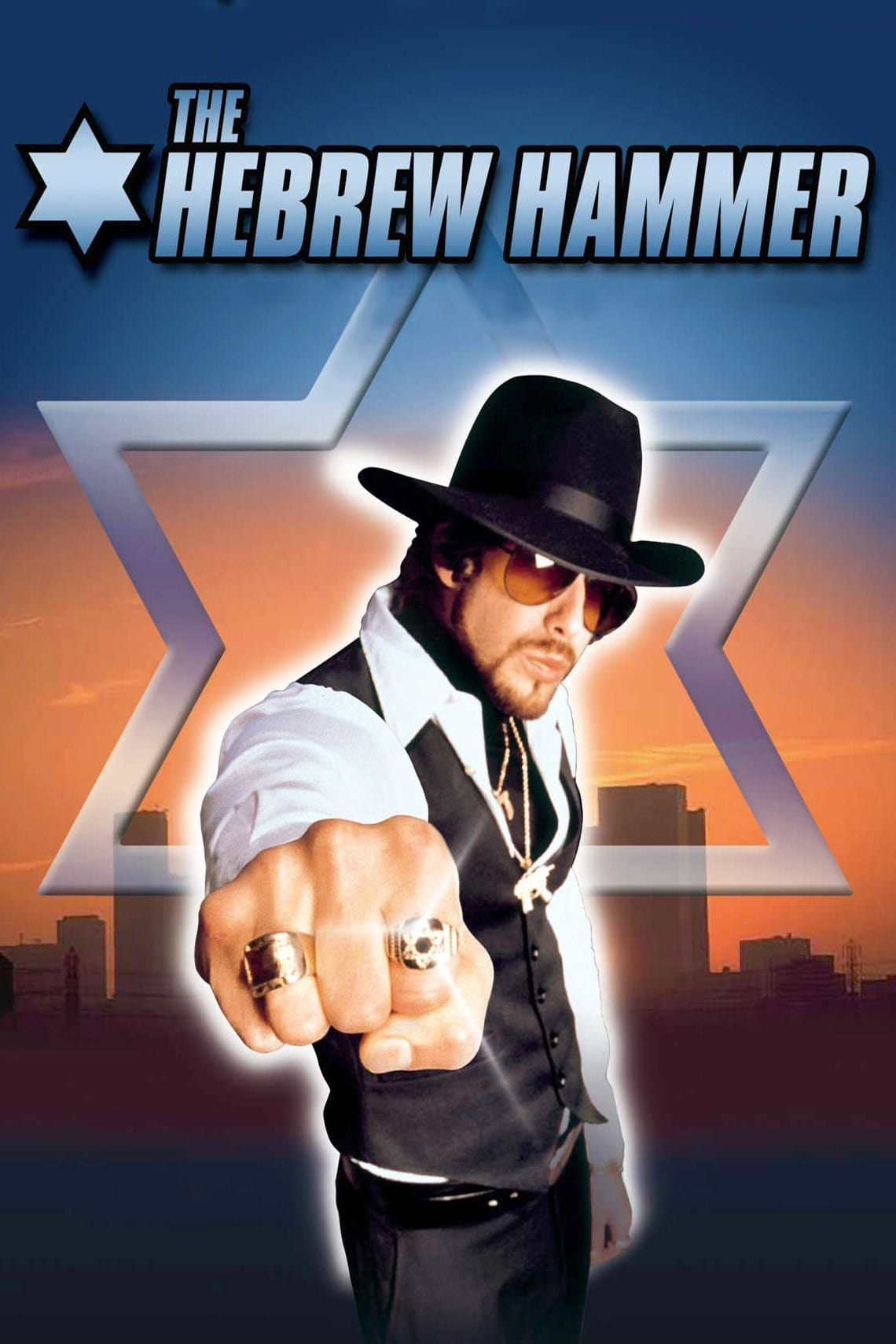 The Hebrew Hammer on FREECABLE TV