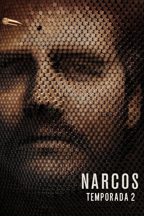 Narcos Temporada 2