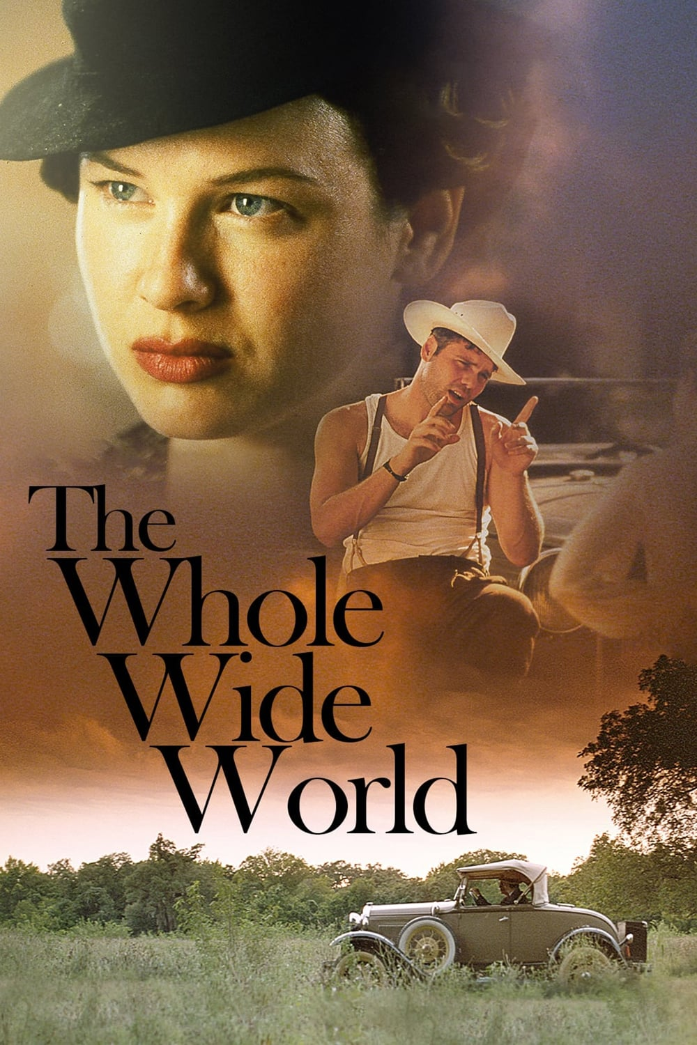 The Whole Wide World on FREECABLE TV