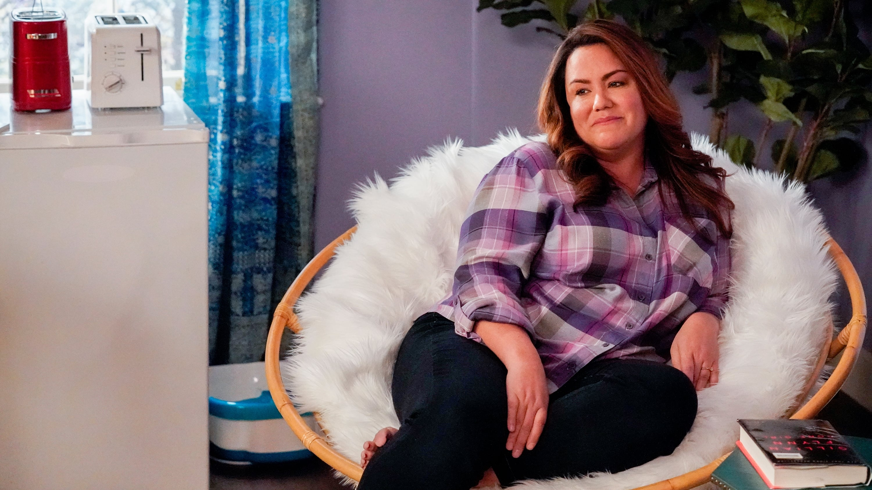 American Housewife - Season 4 Episode 15 : In My Room