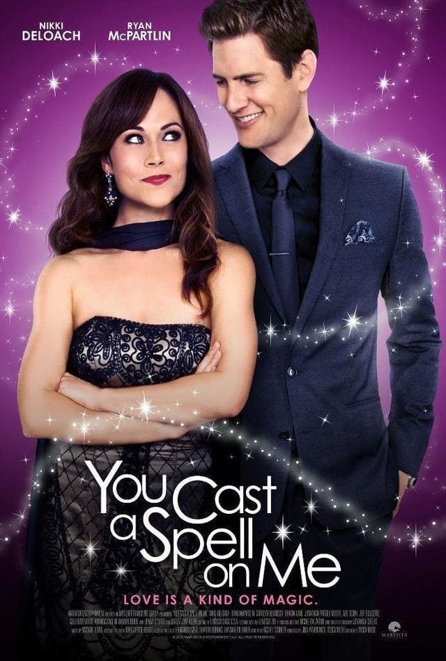 You Cast A Spell On Me (2015)
