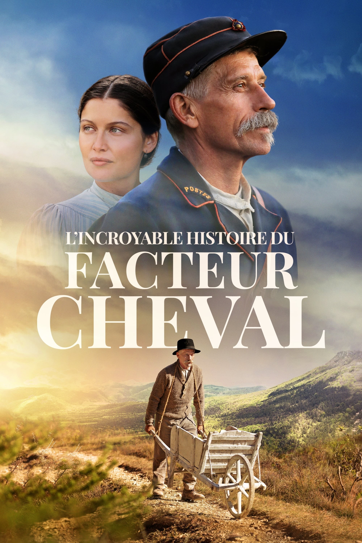 voir film L'Incroyable Histoire du facteur Cheval streaming