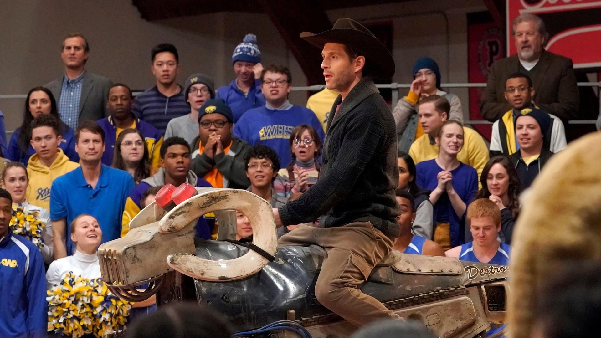 A.P. Bio Season 2 :Episode 12  Ride the Ram
