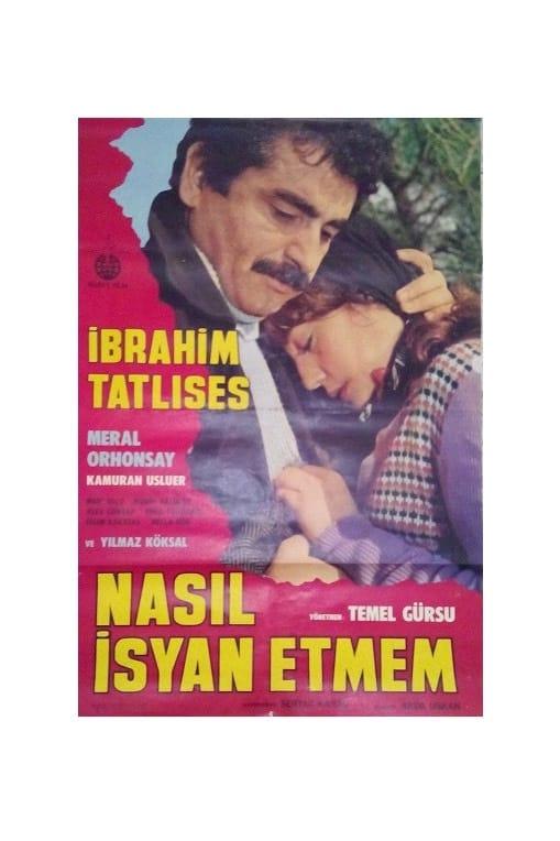 Ver Nas?l ?syan Etmem Online HD Español (1982)