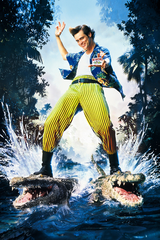 24p: Ace Ventura: When Nature Calls