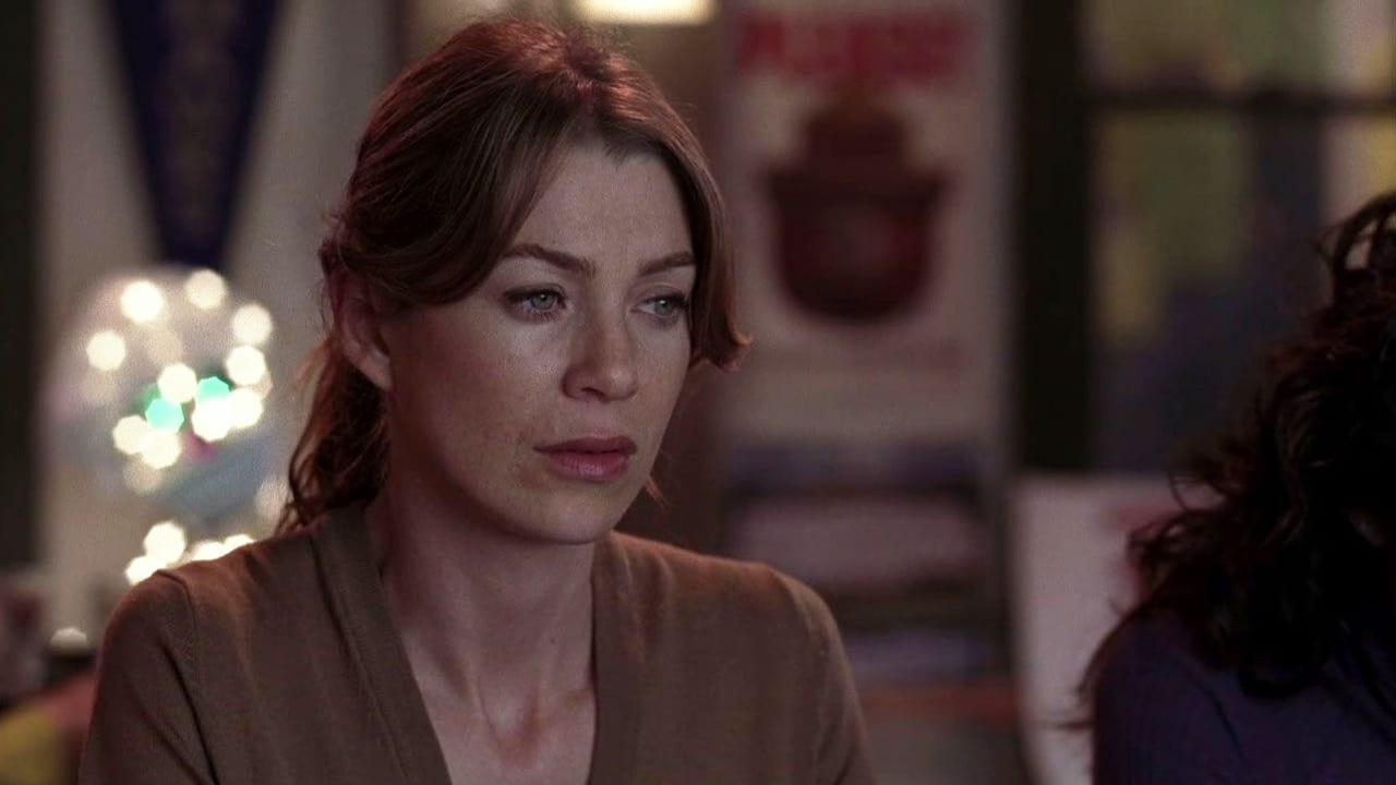 Grey S Anatomy Break On Through 2006 Backdrops