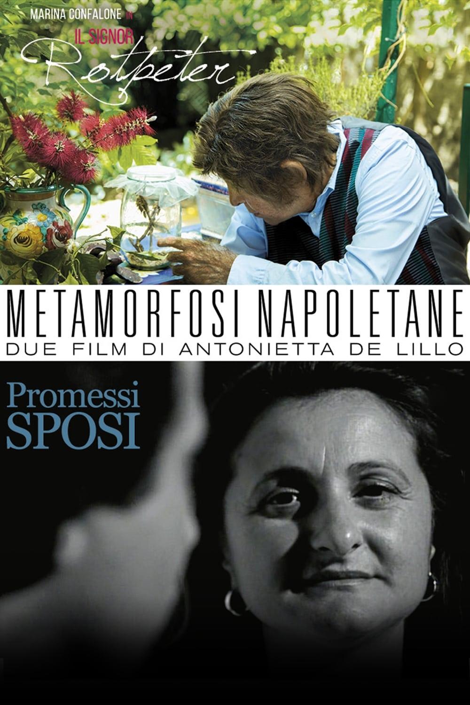 Ver Metamorfosi Napoletane Online HD Español ()