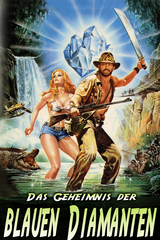 The Treasure Of The Amazon 1985 Movies Film Cine Com