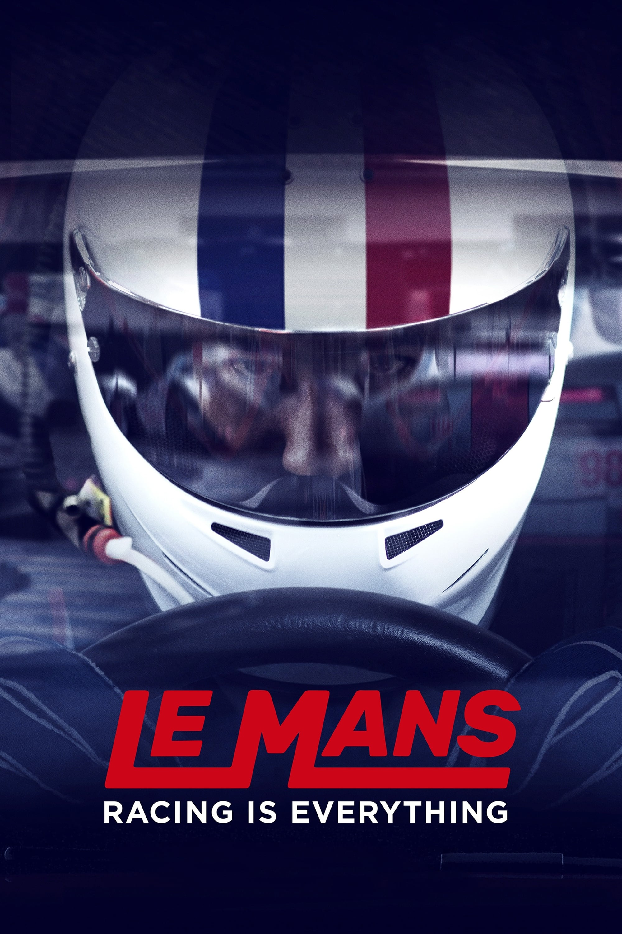 Le Mans: Racing is Everything (2017)