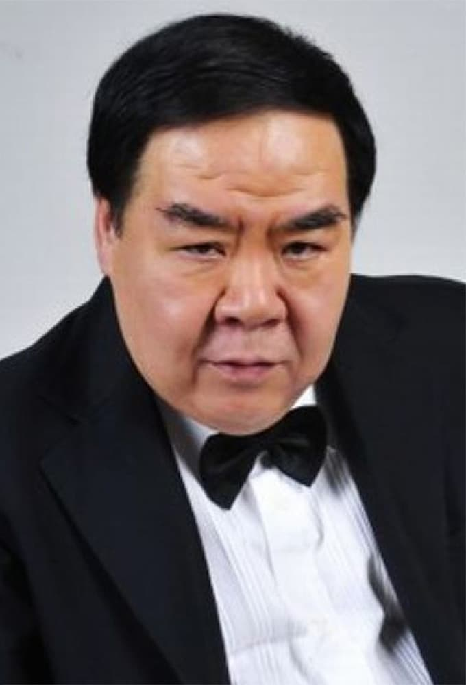 Kent Cheng is Hung Ting-Bong