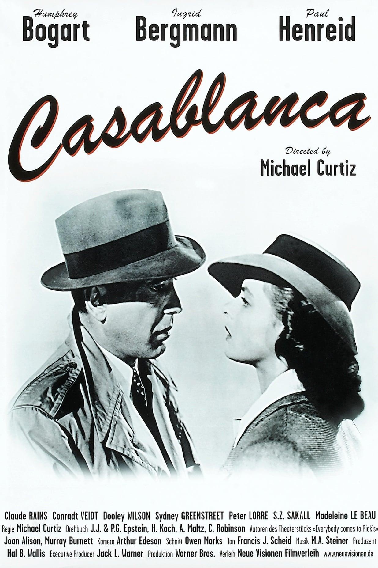 Casablanca Stream Deutsch
