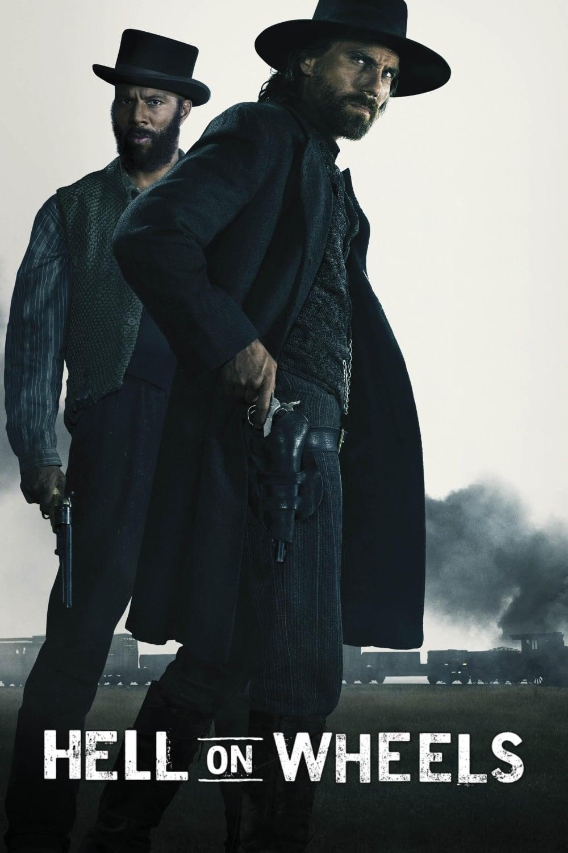 Hell on Wheels (2011)