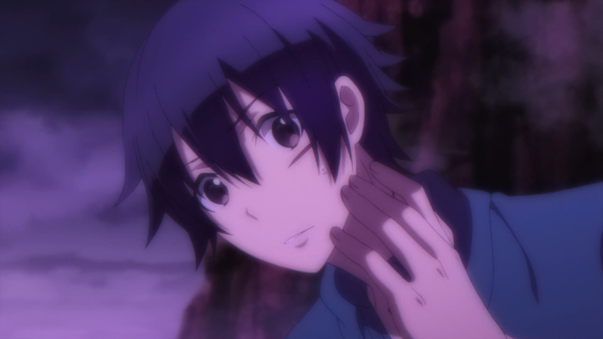 Death March To The Parallel World Rhapsody The Catastrophe That