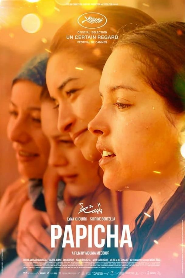 voir film Papicha streaming