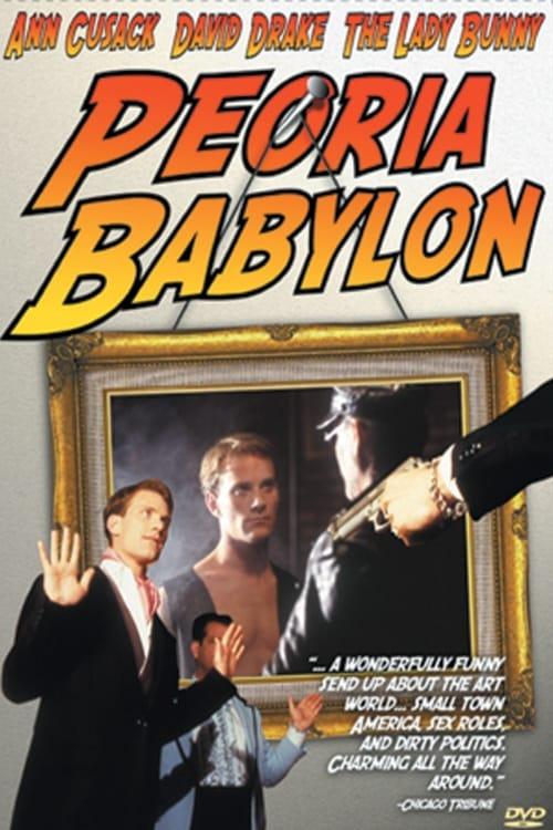 Ver Peoria Babylon Online HD Español ()