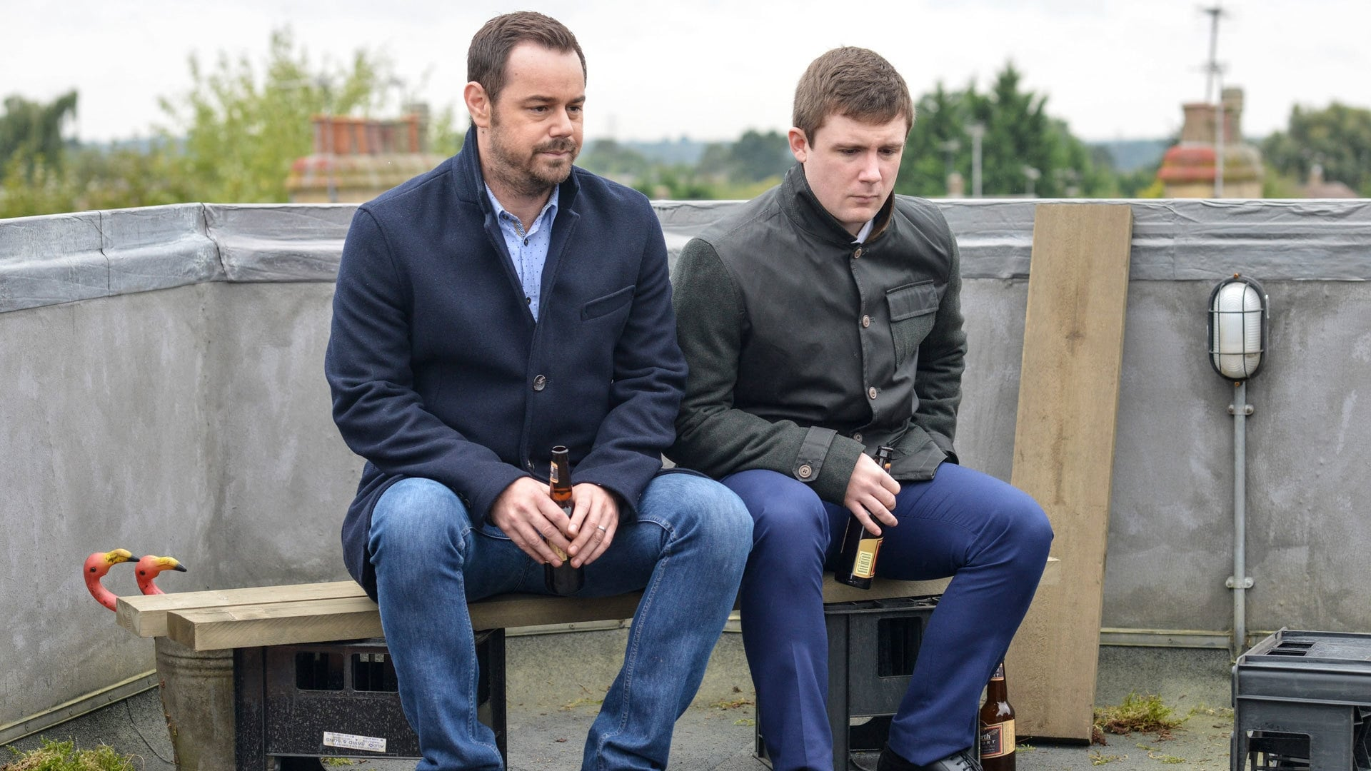 EastEnders - Season 32 Episode 204 : 23/12/2016