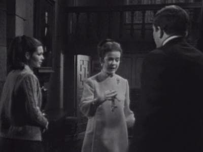 Dark Shadows Season 3 :Episode 29  DS-220
