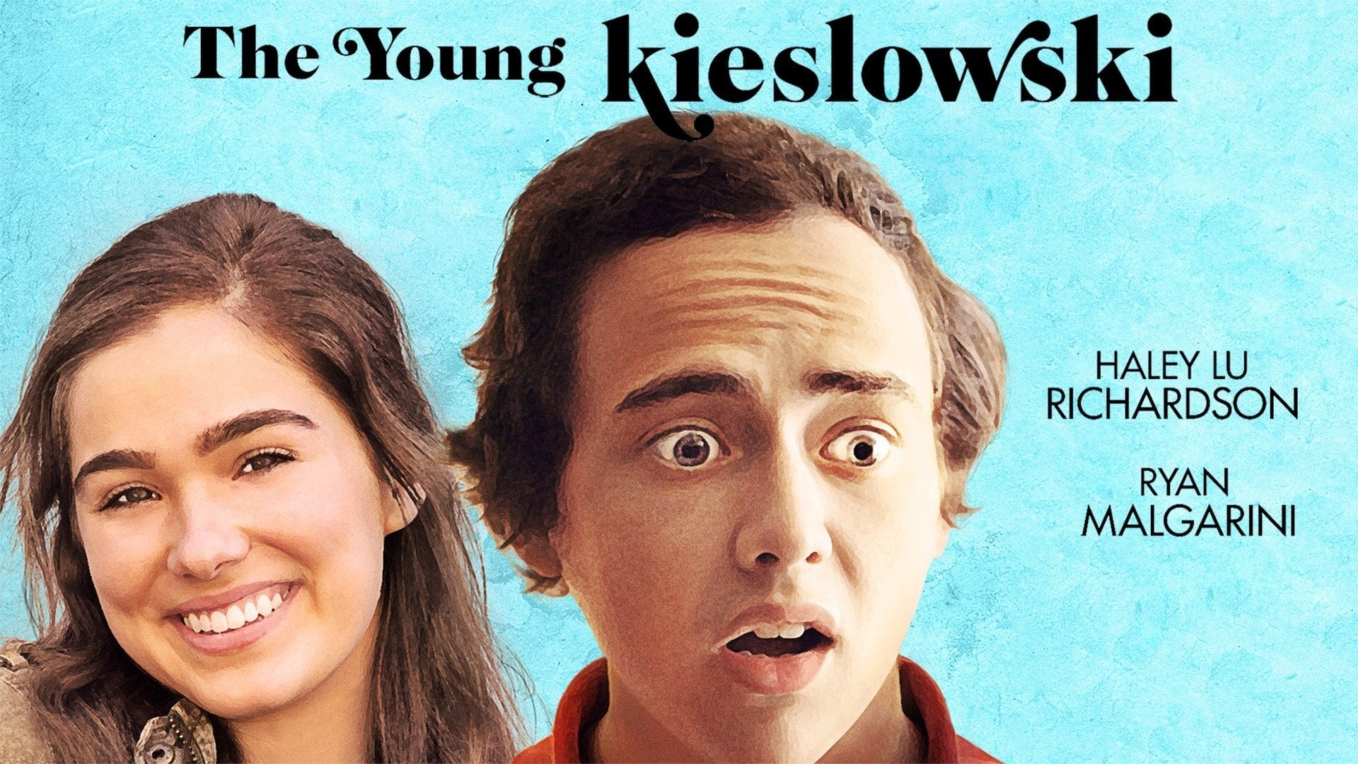 The Young Kieslowski (2014)