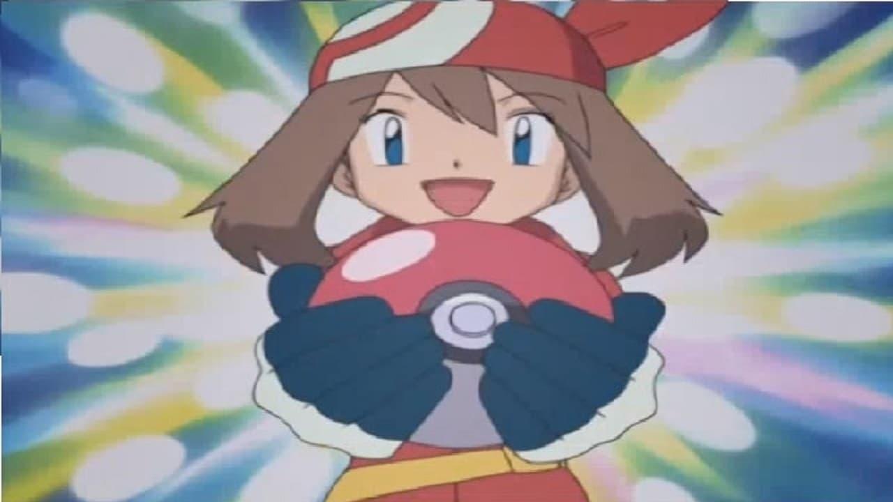 Pokémon Season 6 :Episode 14  Zweimal Franklin