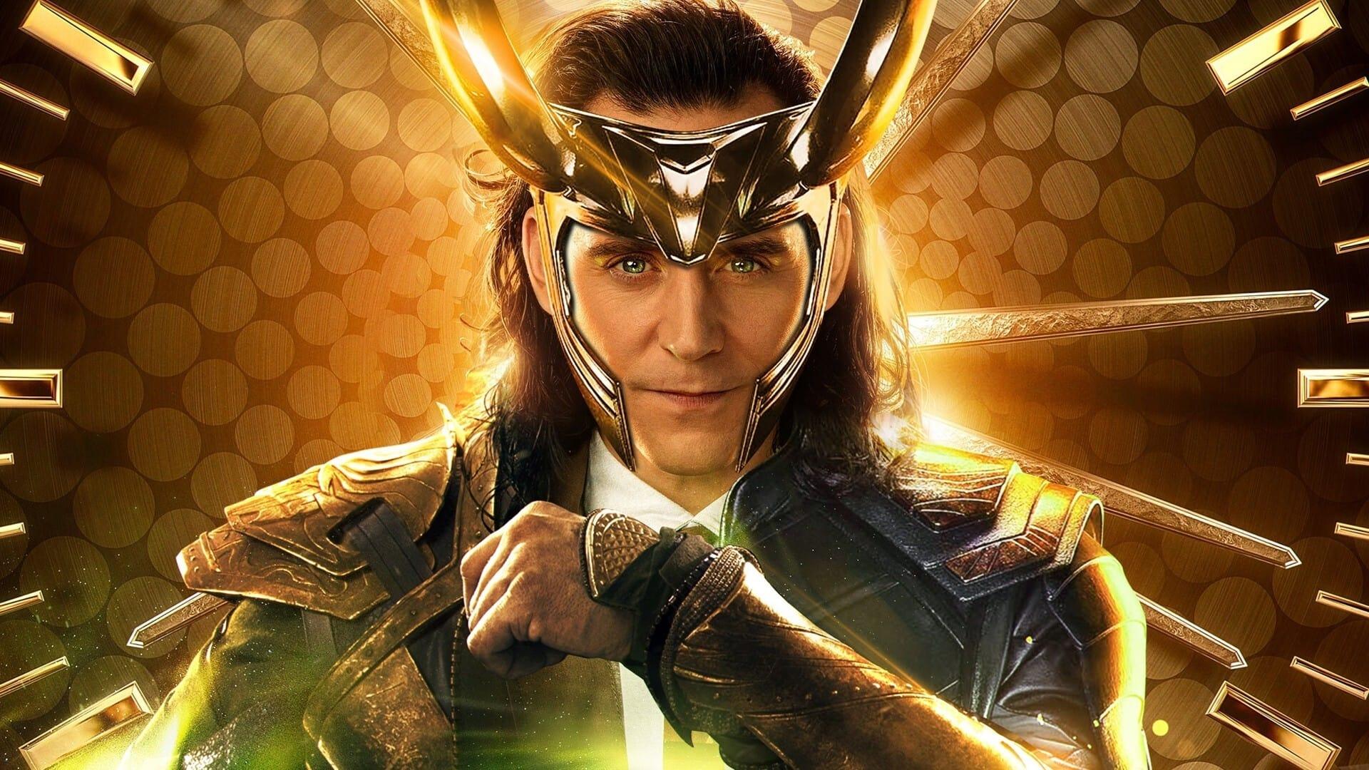 Loki - Season 1 Episode 3