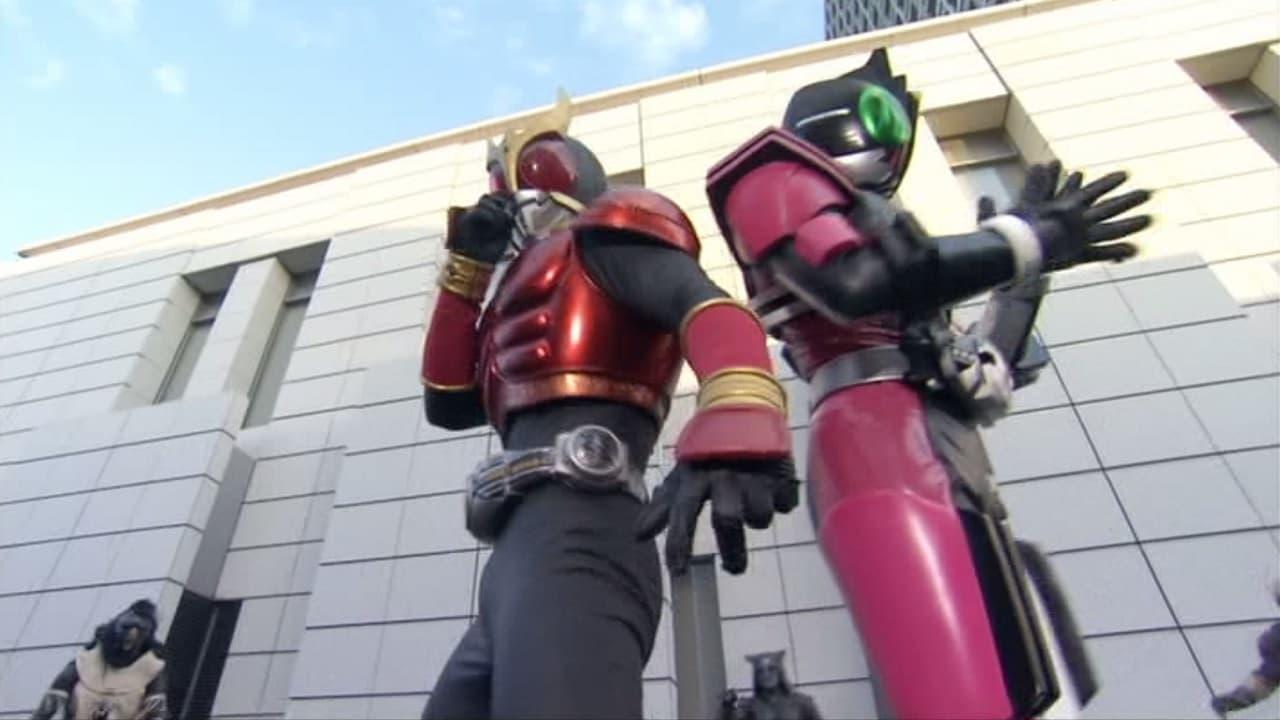 Kamen Rider Season 19 :Episode 3  Episode 3