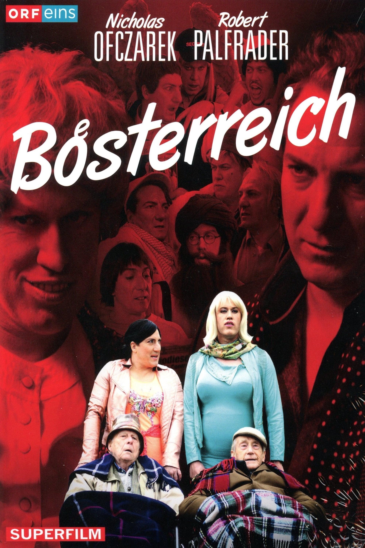 Bösterreich TV Shows About Social Satire