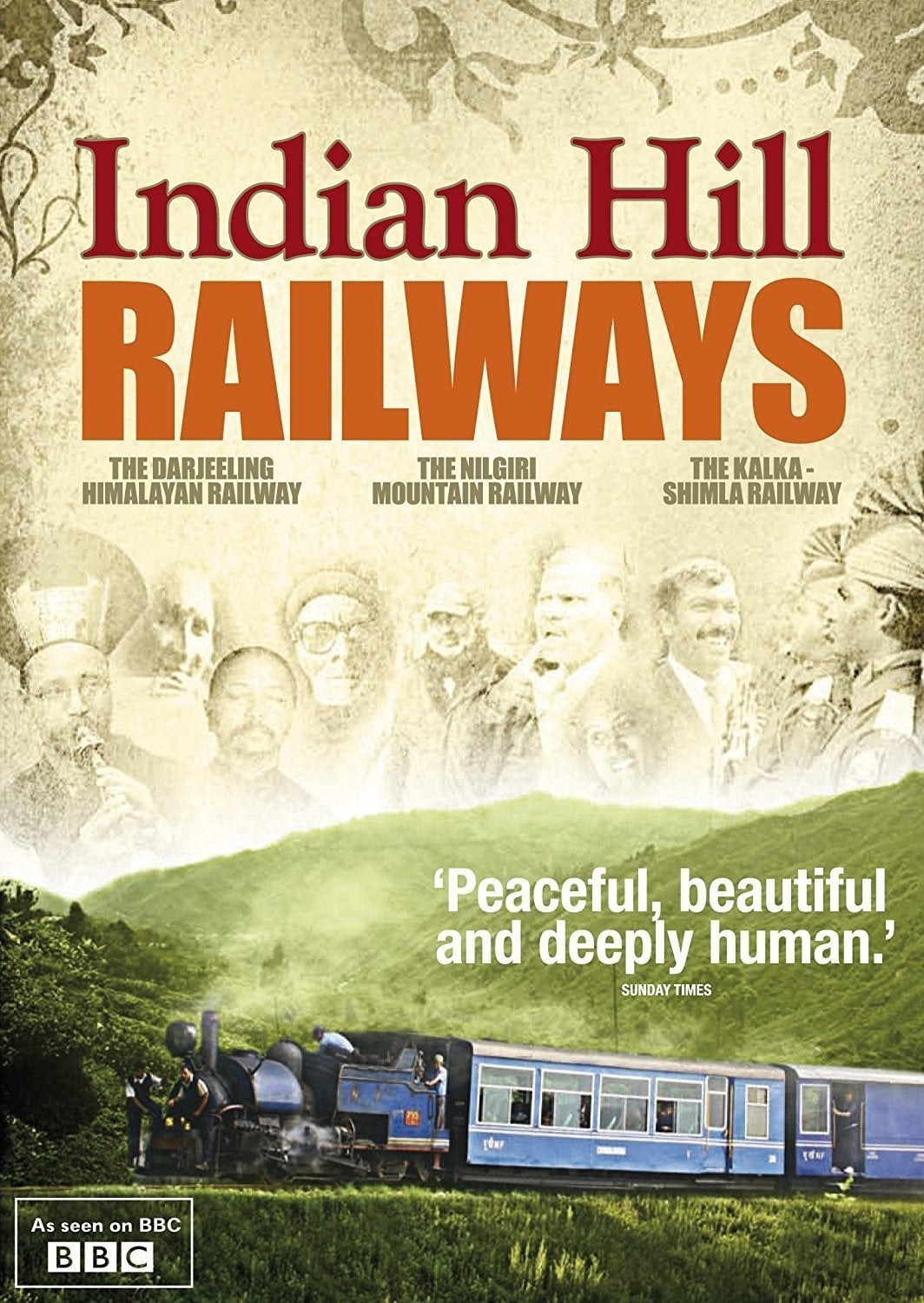 Indian Hill Railways (2010)