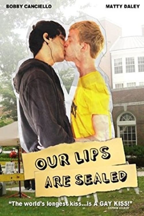 Ver Our Lips Are Sealed Online HD Español ()