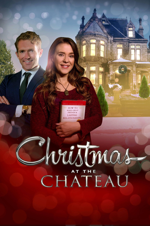 Christmas at the Chateau Legendado
