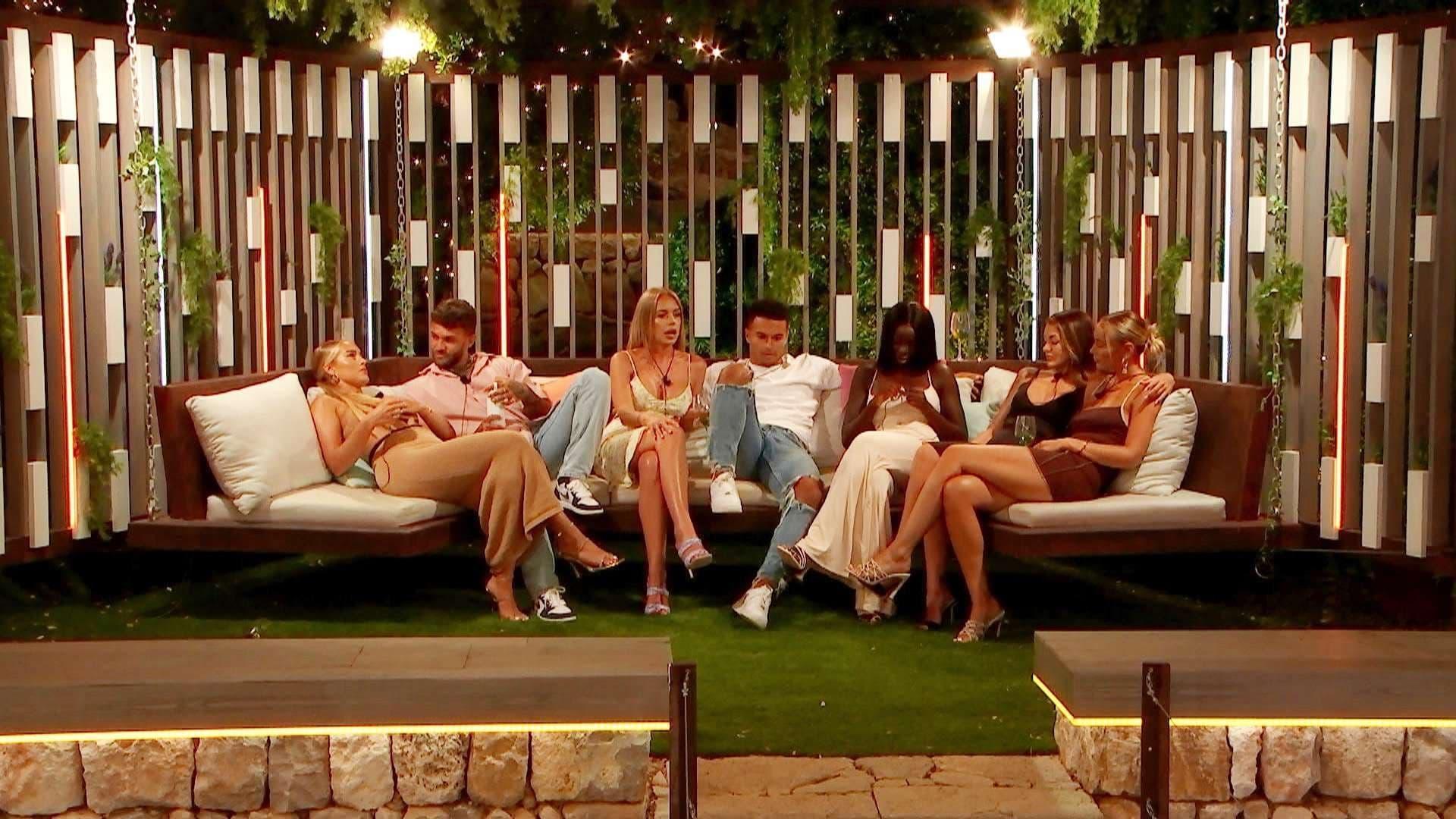 Love Island Season 7 :Episode 40  Episode 40