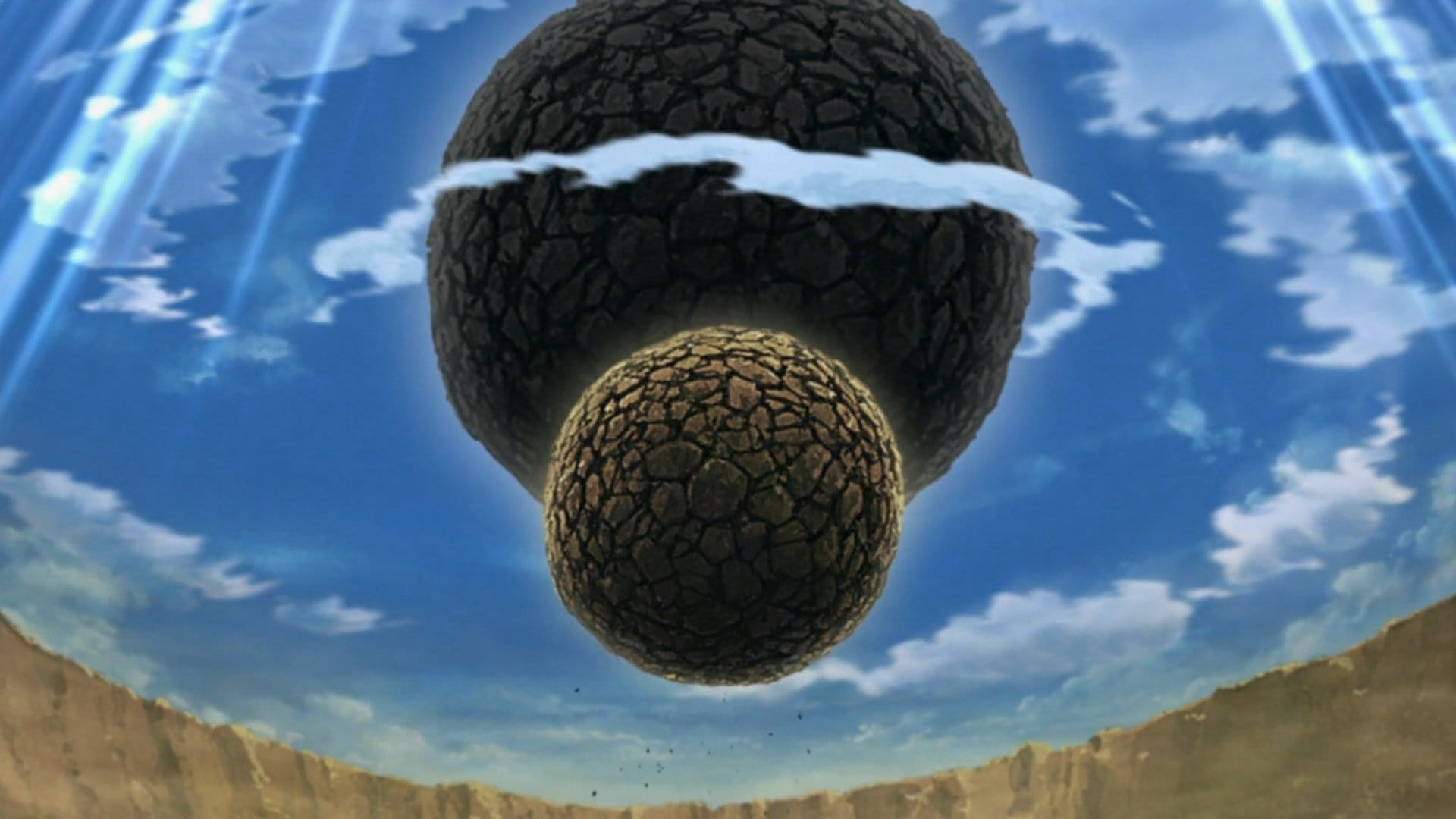 Naruto Shippūden Season 20 :Episode 447  Another Moon