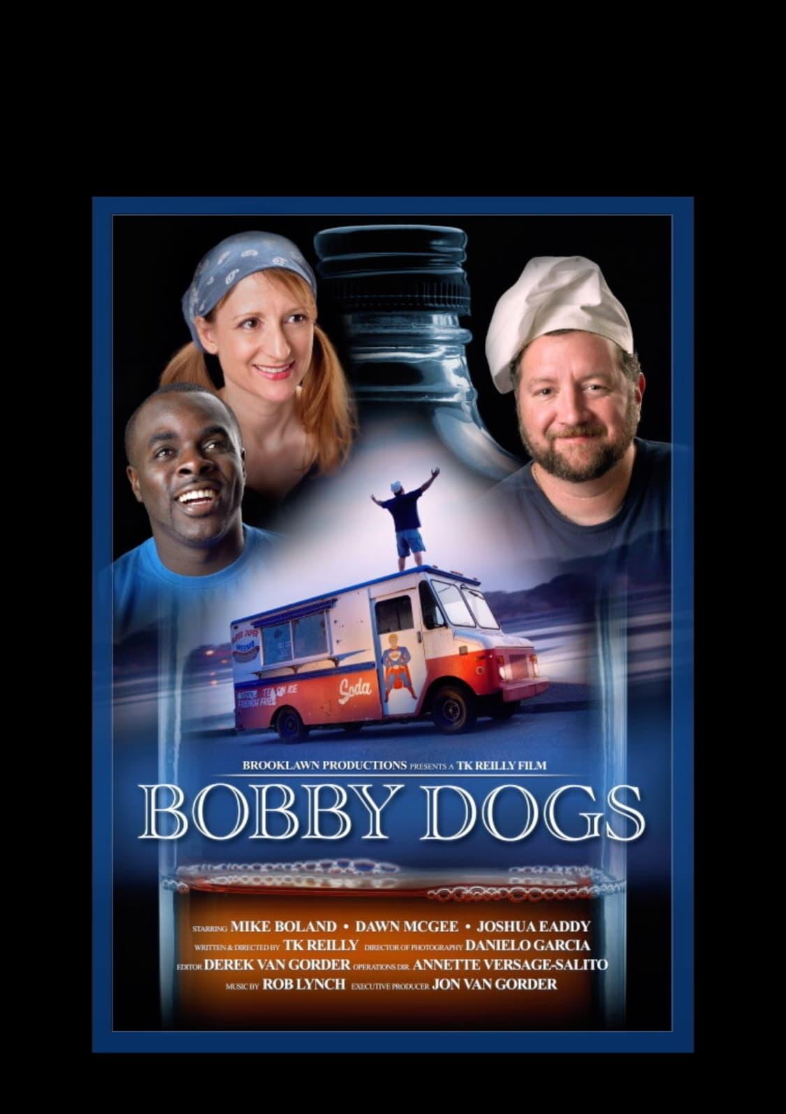 Ver Bobby Dogs Online HD Español (2007)