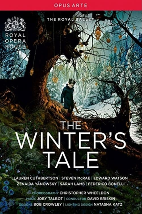 The Winter's Tale from the Royal Ballet (2014)